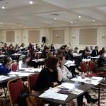 Семинари/обучения/обучение по ЗОП на Център по европейско обучение 2016
