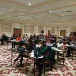 Семинар на Център по европейско обучение - промени в данъци и КСО 2017