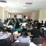 семинар, семинари 2012