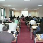 семинар здравословни и безопасни условия на труд 2012