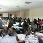 семинари, семинар Кодекс на труда