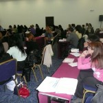 семинари 2013, ЗБУТ, Център по европейско обучение