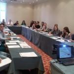 семинари и обучения/обучение на Център по европейско обучение