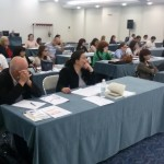 """семинар на """"Център по европейско обучение"""" - Годишно данъчно и счетоводно приключване на 2015 г."""