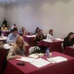 семинар/обучение за конкурса за младши съдии и младши прокурори 2016, семинари на Център по европейско обучение