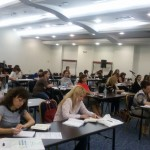 семинари и обучения по КТ 2016