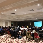 Семинари на Център по европейско обучение